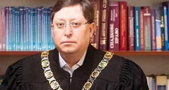Понад рік не можуть звільнити суддю, який їздив п'яним: за цей час він заробив майже 2 мільйони