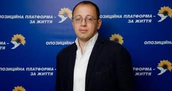 Східноукраїнська мова: у Дніпрі представник ОПЗЖ вигадав нову назву для російської