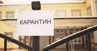 Из-за коронавируса на Житомирщине закрывают детсады, а школы переводят на онлайн-обучение