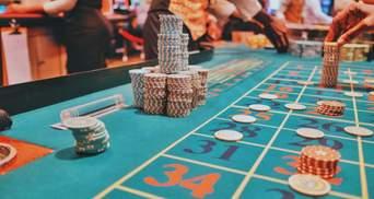 Рада хоче знизити податки для операторів азартних ігор