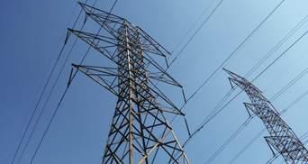 Електроенергія для промисловості в лютому подорожчала на 14%