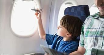 Метод Вальсальвы и чудо-леденец: как пережить авиаперелет с ребенком и сохранить нервы