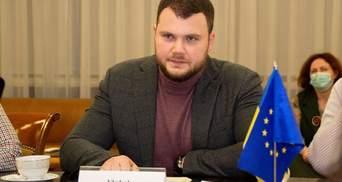Криклій анонсував закупівлю нового громадського транспорту для 11 міст: список