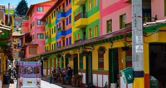 Ціни для туристів, найвищі пальми та кава: цікаві факти про Колумбію