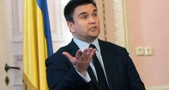 Захід знав, що Путін готується до війни з Україною, але не вірив, – Клімкін