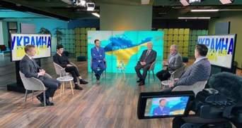 """Украинский телеканал """"Дом"""" начал вещание на оккупированных Россией территориях"""