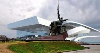 Опера в окупованому Криму: Україна ввела санкції проти архітекторів з Австрії
