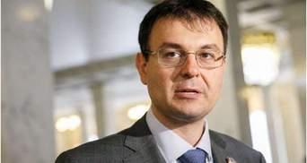 """Вопреки действующему закону, комитет Гетманцева снижает акцизы для """"айкосов"""""""