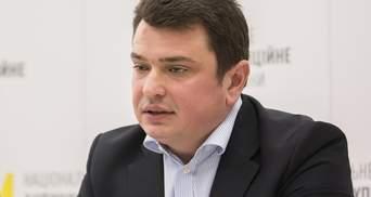Попытки депутатов собрать подписи являются незаконным смещением Сытника, – юрист