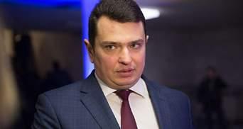 Уволить Сытника – наплевать на европейских партнеров, – журналистка о сборе подписей в Раде