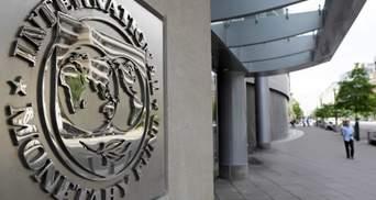 Перегляд програми МВФ можуть відкласти на кінець року, – Bank of America