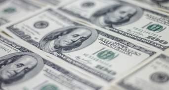 Курс валют на 3 березня: долар та євро значно подешевшали