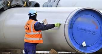 """США можуть ввести нові санкції проти """"Північного потоку-2"""" у травні, – Держдеп"""