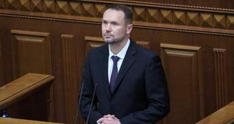 Нарушения в ходе голосования за Шкарлета: ГБР вызвало депутатов на допрос