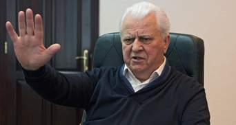 Угроза режима прекращения огня со стороны России, – Кравчук о выходе боевиков из перемирия