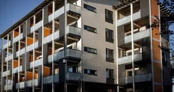 Не платить за отопление: в Финляндии начали строить дома будущего