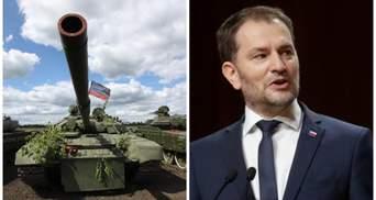 """Головні новини 3 березня: бойовики проти перемир'я, старт реформи суду, """"словацький зашквар"""""""