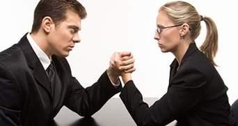 Чому жінки заробляють менше, ніж чоловіки: результати дослідження