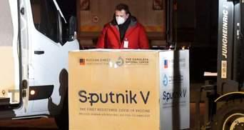 """Через """"Супутник V"""" коаліція у Словаччині – на межі розпаду"""