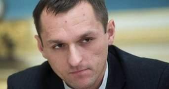 В Киеве обокрали авто главы САП Грищука, – СМИ
