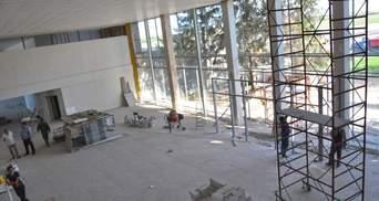 Розкрадання на ремонті аеропорту: у Полтаві судитимуть посадовця обладміністрації
