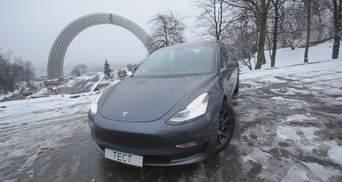 Купуємо вживану Tesla Model 3: на що звернути увагу