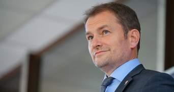 Закарпаття в обмін на російську вакцину, – прем'єр Словаччини обурливо пожартував