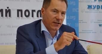Ексміністр Рудьковський повернувся з Росії і йому одразу вручили підозру, – журналіст