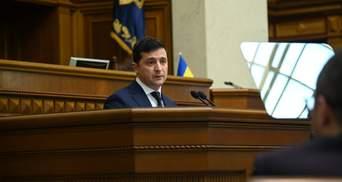 Громкие приговоры в отношении ветеранов и активистов: у Зеленского хотят взяться за них