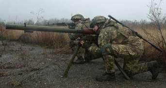 Грубі порушення бойовиків: в ООС кажуть про можливий зрив перемир'я на Донбасі