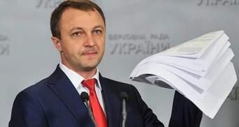 Кремінь звернувся до поліції через мовні скандали в Одесі й Миколаєві