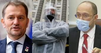 Главные новости 4 марта: вероятность нового локдауна и извинения словацкого премьера за шутку
