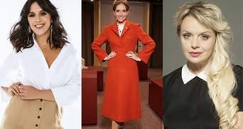 Джамала, Осадчая, Витовская и другие – самые успешные женщины Украины: звездный рейтинг
