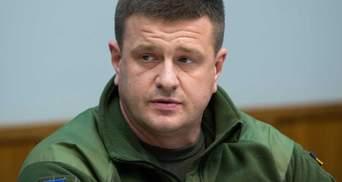 """В полиции опровергли снятие охраны с экс-руководителя ГУР, что свидетельствовал о """"вагнеровцах"""""""