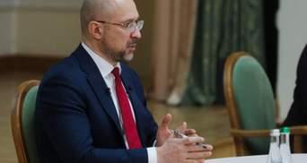 Уряд не обмежуватиме ціни на продукти, – Шмигаль