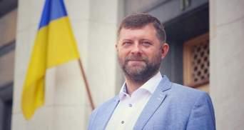 Отмена перевода часов: Корниенко рассказал, поддержат ли законопроект