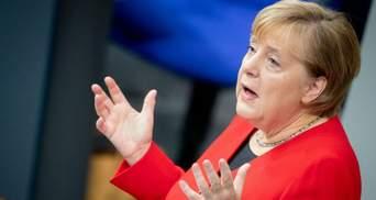 """""""Ющенко был раздавлен"""": почему Меркель выступала против Украины в НАТО"""