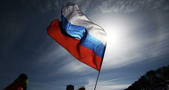 Из-за химического оружия России грозят дополнительные санкции от Великобритании и США