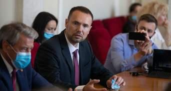 Депутаты направили в Конституционный Суд представление о назначении Шкарлета министром