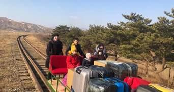 Бежать из ада: какова реальная жизнь в КНДР в пандемию