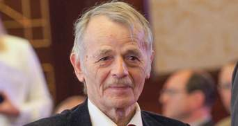Росія продовжила Джемілєву заборону на в'їзд до Криму ще на 15 років