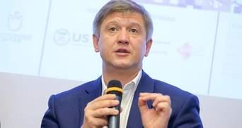 Коломойский будет пытаться защищаться в Украине, – Данилюк