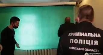 Снимал порно в детсадах: на Киевщине поймали 48-летнего фотографа – видео
