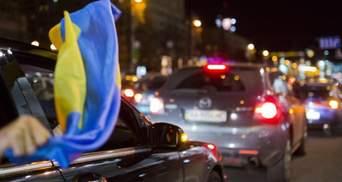 Вирок через автопробіг до Межигір'я: судді Майдану можуть отримати посади у ВРП