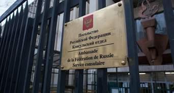 Франція та Росія таємно обмінялись висилками дипломатів через шпигунство, – ЗМІ