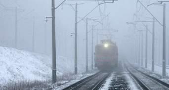 Вагони дезінфікували: Укрзалізниця здійснить 5 спецрейсів з Прикарпаття та Буковини