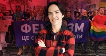 Дискриминация женщин все еще невидима: инициаторка марша женщин о цели акции, 8 Марта и сексизме