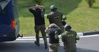 Офіс Президента переконував МІ-6 зупинити розслідування про вагнерівців – ЗМІ