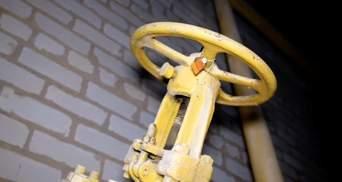 У Донецькій області почали відновлювати постачання газу, – ОДА