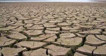 Не внушает оптимизма: в Крыму высохли несколько водохранилищ – карта вододефицита